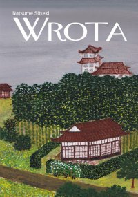 Wrota - Natsume Soseki - ebook