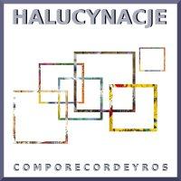 Halucynacje - Comporecordeyros - ebook