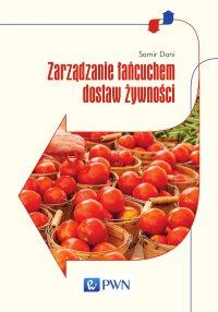 Zarządzanie łańcuchem dostaw - Samir Dani - ebook