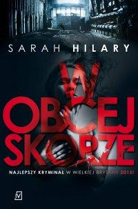W obcej skórze - Sarah Hilary - ebook