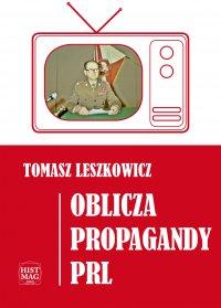 Oblicza propagandy PRL