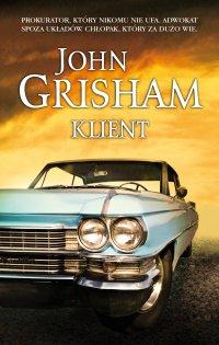 Klient - John Grisham - ebook