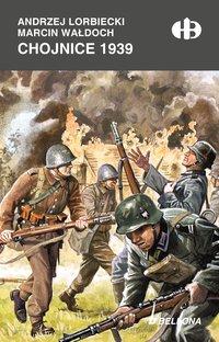 Chojnice 1939 - Andrzej Lorbiecki - ebook