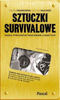 Sztuczki survivalowe - Paweł Frankowski - ebook