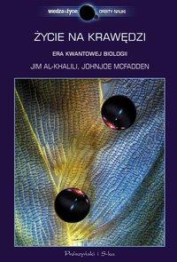 Życie na krawędzi - Jim Al Khalili - ebook