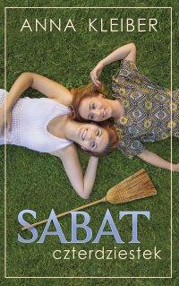Sabat czterdziestek - Anna Kleiber - ebook