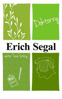 Doktorzy - Erich Segal - ebook