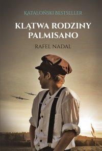Klątwa rodziny Palmisano - Rafel Nadal - ebook