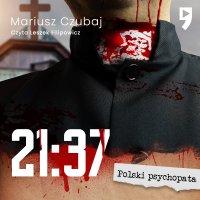 21:37 - Mariusz Czubaj - audiobook