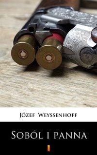 Soból i panna - Józef Weyssenhoff - ebook