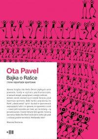 Bajka o Rašce - Ota Pavel - ebook
