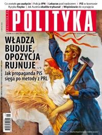 Polityka nr 21/2016
