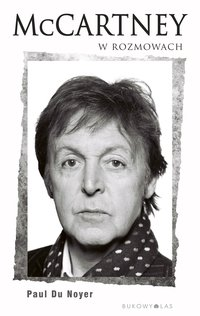 McCartney w rozmowach - Paul Du Noyer - ebook