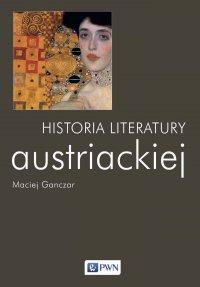 Historia literatury austriackiej