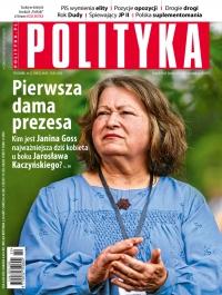 Polityka nr 22/2016