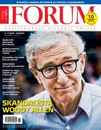 Forum nr 11/2016