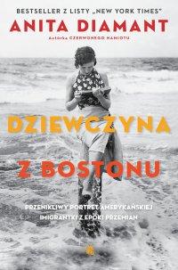 Dziewczyna z Bostonu - Anita Diamant - ebook