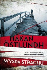 Wyspa strachu - Hakan Ostlundh - ebook
