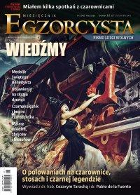 Miesięcznik Egzorcysta. Maj 2016