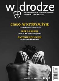 """Miesięcznik """"W drodze"""" nr 514"""