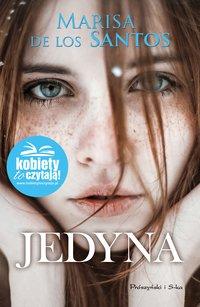 Jedyna - Marisa de los Santos - ebook