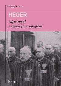 Mężczyźni z różowym trójkątem - Heinz Heger - ebook