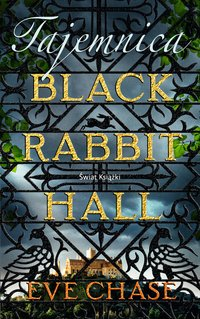 Tajemnica Black Rabbit Hall