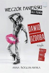 Wieczór panieński - Dawid Ozdoba - ebook
