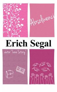 Absolwenci - Erich Segal - ebook