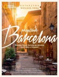 Przystanek Barcelona. Wydanie 2