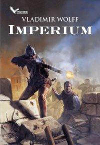 Imperium - Vladimir Wolff - ebook