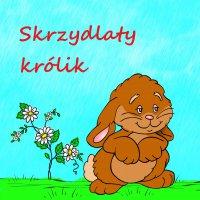 Skrzydlaty królik