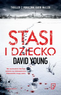 Stasi i dziecko - David Young - ebook