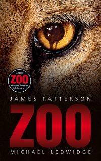 Zoo - James Patterson - ebook
