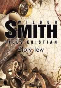 Złoty lew - Wilbur Smith - ebook