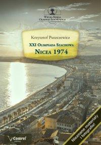 XXI Olimpiada Szachowa. Nicea 1974