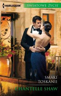 Smaki Toskanii - Chantelle Shaw - ebook