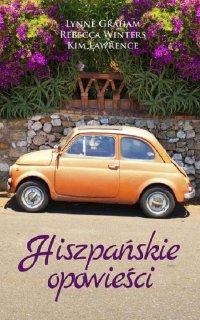 Hiszpańskie opowieści - Lynne Graham - ebook