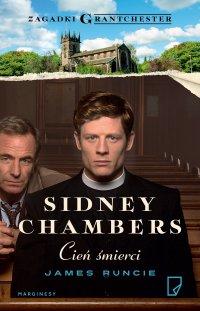 Sidney Chambers. Cień śmierci - James Runcie - ebook
