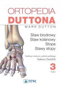 Ortopedia Duttona. Tom 3