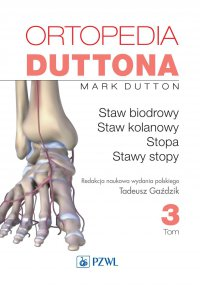 Ortopedia Duttona. Tom 3