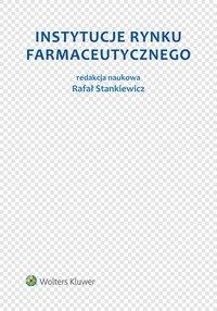 Instytucje rynku farmaceutycznego