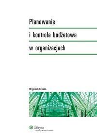 Planowanie i kontrola budżetowa w organizacjach