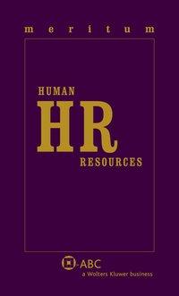 MERITUM HR - Jarosław Marciniak - ebook