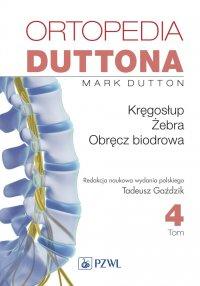 Ortopedia Duttona. Tom 4