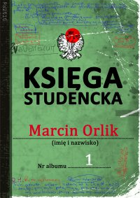 Księga studencka
