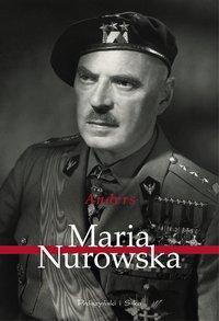Anders - Maria Nurowska - ebook