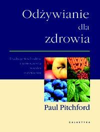 Odżywianie dla zdrowia - Paul Pitchford - ebook