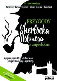 Przygody Sherlocka Holmesa z angielskim Najsłynniejszy detektyw w historii świata pomaga w nauce języka angielskiego