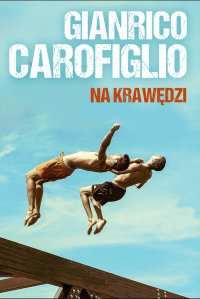 Na krawędzi - Gianrico Carofiglio - ebook